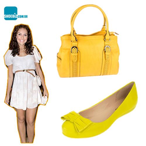 Trend: Amarelou!