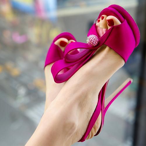 Mimos: Como cuidar dos seus sapatos!